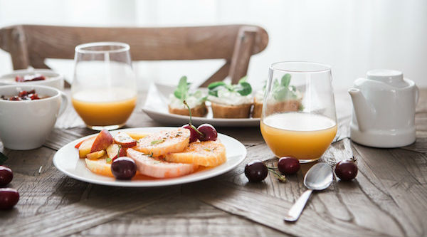 Top 5 Myths on Breakfast