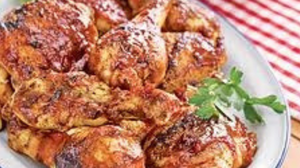 Intermittent Fasting: Spicy Chicken Recipe