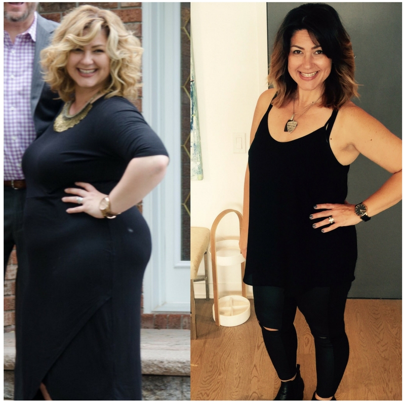 Rosemary from Toronto shed pounds using Dr. Sher Bovay's Weight Loss technique