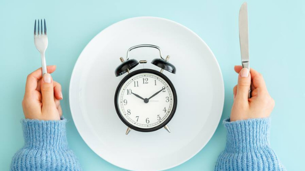 """Igniting Your Fat Burning System – The """"How To's on Intermittent Fasting"""""""