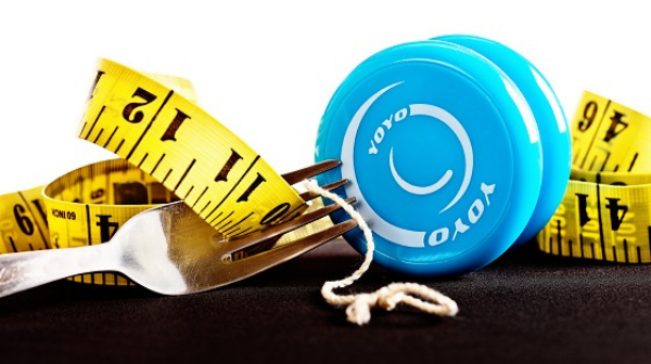 The Holy Grail of Weight Loss…Keeping it OFF Permanently!!!