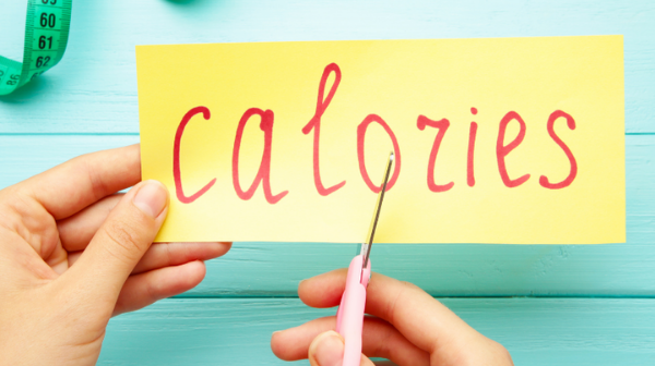 Why Reducing Calories & Carbs Keeps Women over 40 Trapped in their Weight Loss Journey