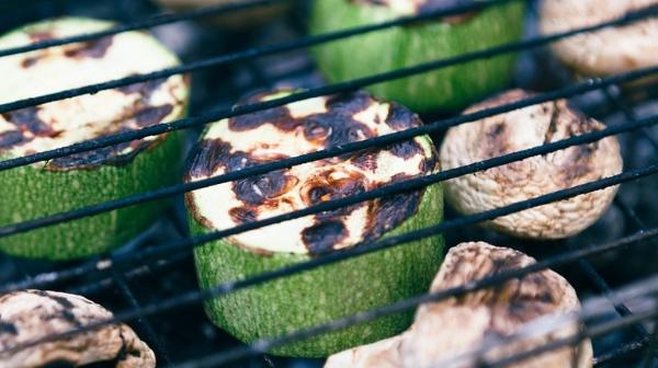Zucchini Sliders