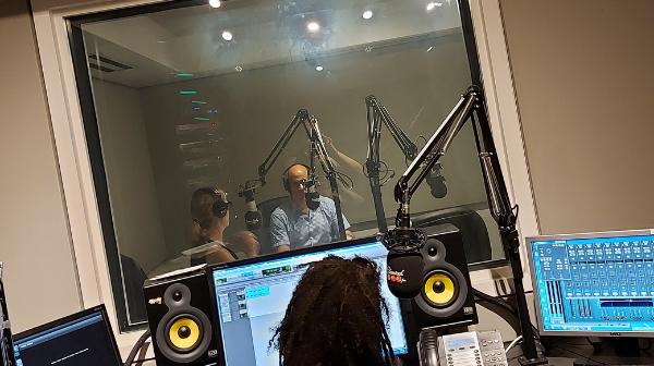 Interview on Zoomer Radio – My 5 Key Principles