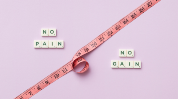 Why Calorie in/out can be a faulty model for weight loss